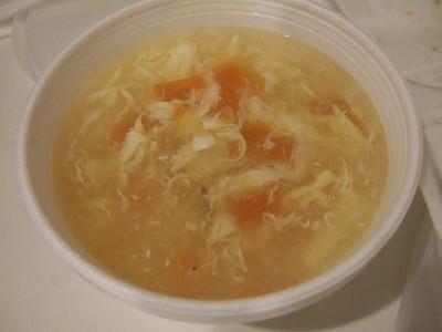 2008.09.11 Dinner