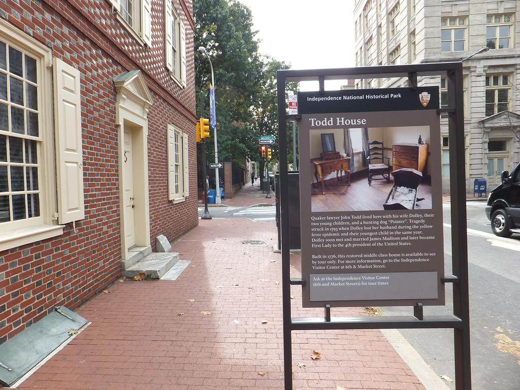 普通人之家 <br /> 請參考 http/www.ushistory.org/tour/toddhouse.htm