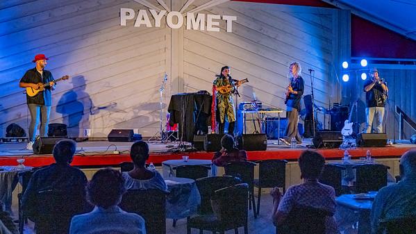 Payomet Argentinian Program HR-15