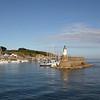 Le port de l'Ile de Houat
