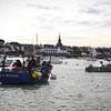 Port de Locmariaker (Morbihan)