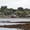 Presqu'île de Crozon, cimetière à bateaux.