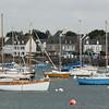 Dans le port de Roscoff<br /> (Bretagne ; Finistère)