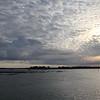 Levant sur le Golf du Morbihan