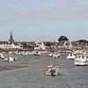 Locmariakaer, village de pêcheur du golf du Morbihan