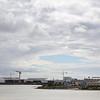 Zone portuaire de Saint-Nazaire