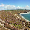 Presqu'île de Crozon, Pointe de Dinan