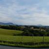 Arrière-pays Basque. Ça ressemble à l'Auvergne, non ?!