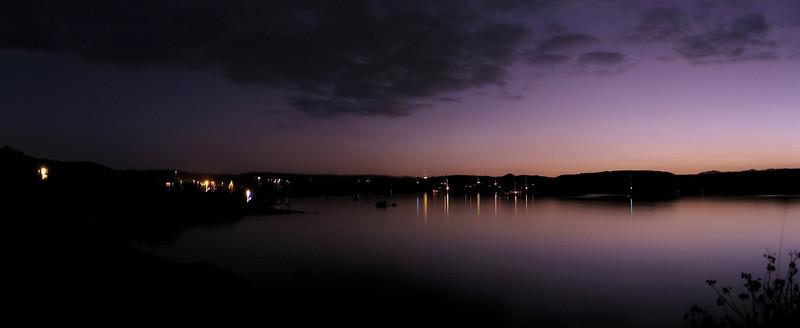 Baie de Bonifacio