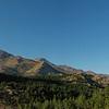 Ambiance montagne, col de Vergio
