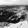 Le Val d'Arly depuis la Porte des Aravis