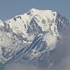 Face W du Mont-Blanc et arête Bionnassay-Miages