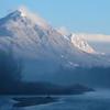 L'Isère est encore dans le froid et l'humidité, Belle Etoile et Charvin déjà largement au soleil.<br /> Pêche ou montagne, le choix est vite fait en mars !