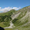 Alpage d'Er de Lens dans le Valais