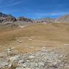 Ambiance steppe d'Orient à Bonneval-sur-Arc.