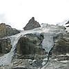 Alpes bernoise en amont de Kandersteg : Blüemlisalpgletscher