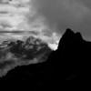 Gilles à l'assaut des Alpes Bernoise