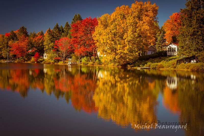 Lac Rawdon