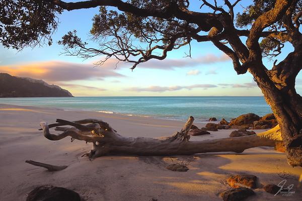 Waihi Beach, New Zealand