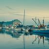 Dock of Victoria