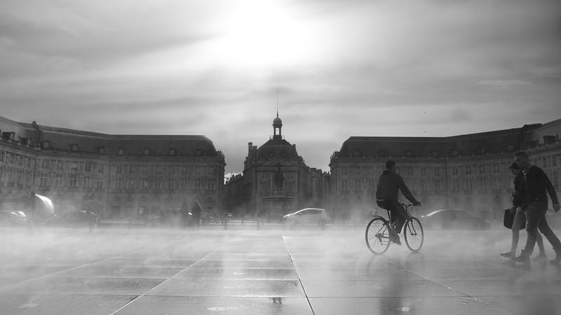 Bordeaux  -  Mars 2014