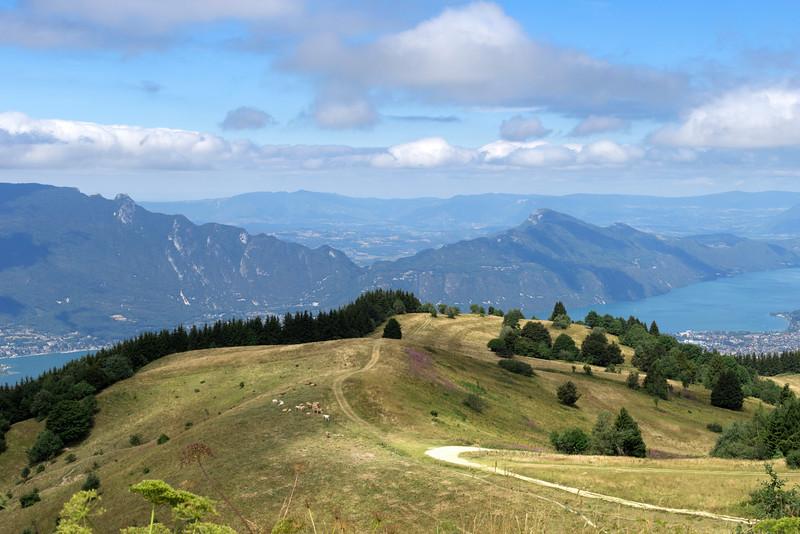 Savoie  -  Juillet 2015