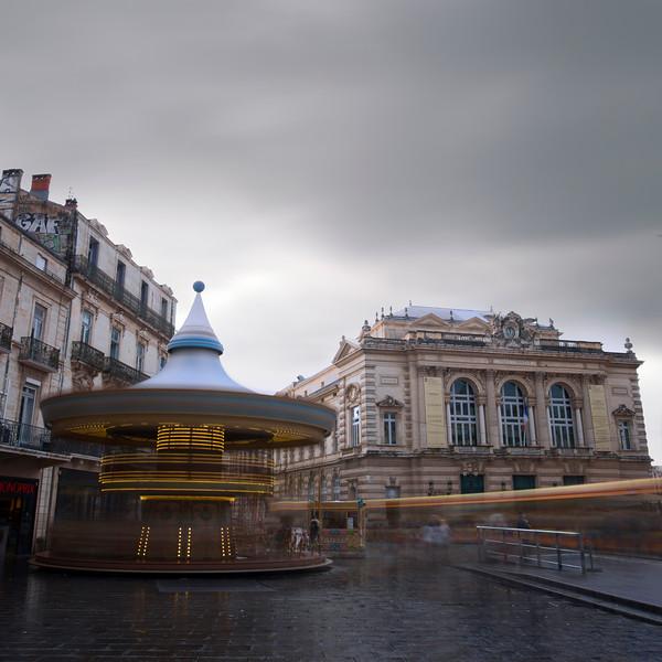 Montpellier  -  Novembre 2014