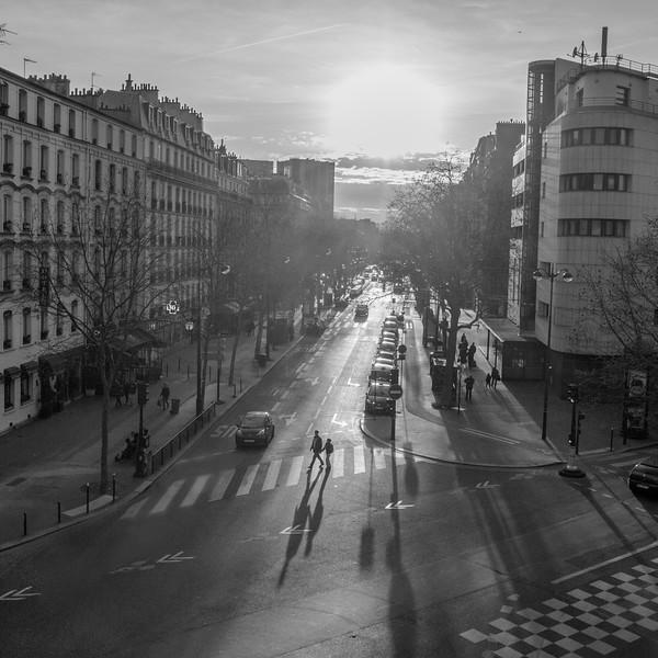Paris  12e  -  Décembre 2014