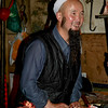 Le boucher de Lhassa - Tibet -