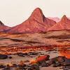 Montagnes de l'Aïr