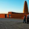 La vieille Mosquée - Agadez