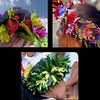 Couronnes - Tahiti -