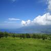 Tahiti Nui vu du plateau - Taravao - Tahiti -