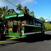Le Truck - Tahiti -
