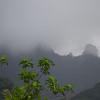 Il pleut encore - Côte Est - Tahiti -