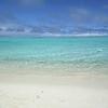 Lagon - Île des Tuamotu - Tahiti -