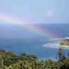 Arc en ciel - Mahinarama - Papeete - Tahiti -