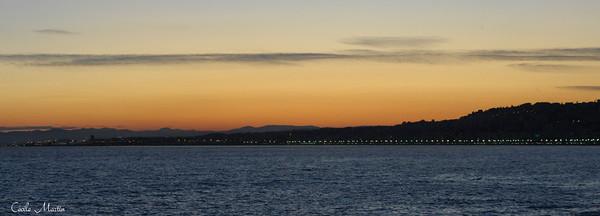 Promenade des Anglais, Nice (2009)