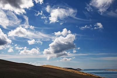 Dune du Pyla - 28 septembre 2007