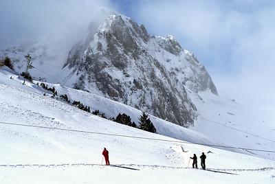 Mount france  04632