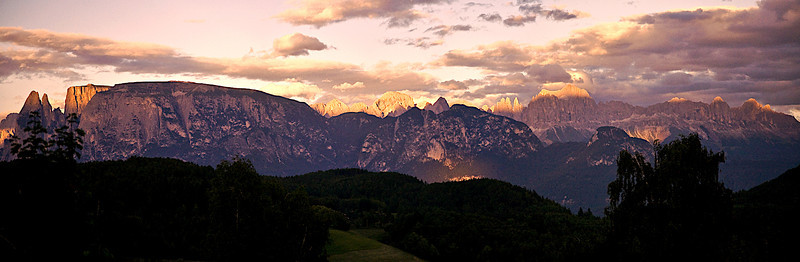 Dolomites , Italie