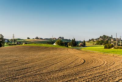 Moreillon, près de Puidoux-Village