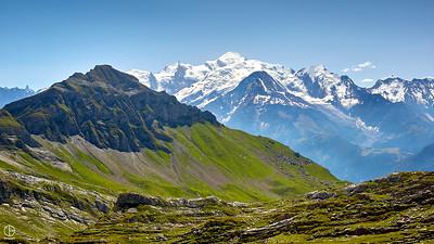 Mont-Blanc -Flaine