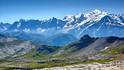 Mont-Blanc Flaine
