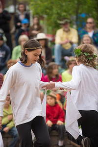 dancing at the may faire