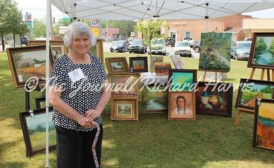 Pea Ridge Arts Fest