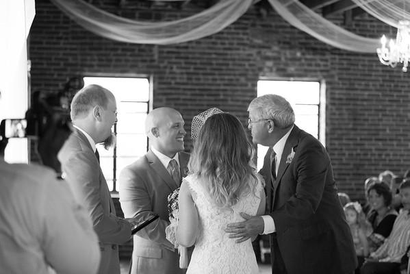 Peabody Wedding  10-11-14