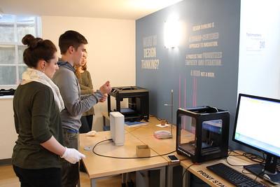 3D Artifact Collaboration