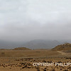 Panoramic view of the ruins of Caral, Peru; at nearly 5,000 years old, it is arguably the oldest city in the Americas.