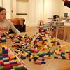 Altun Ha--in LEGOs.